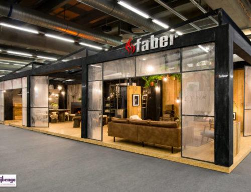 Faber/ Glen Dimplex Benelux BV