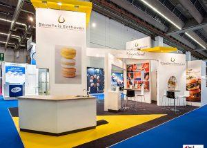 Wijbenga Standbouw- standdesign-standinrichting-beurspresentatie-Bouwhuis Enthoven
